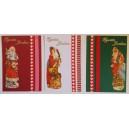 Joulupukkikortti